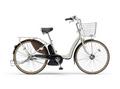電動ハイブリッド自転車のニューモデル「PAS Raffini(パス ラフィーニ)」
