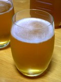 手作りのススメ ビール編#3 「試飲」