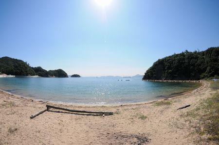 直島外ヶ浜