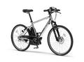 ヤマハ 電動ハイブリッド自転車「PAS Brace-L」新発売
